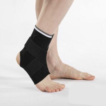 Hüppeliigese ortoos
