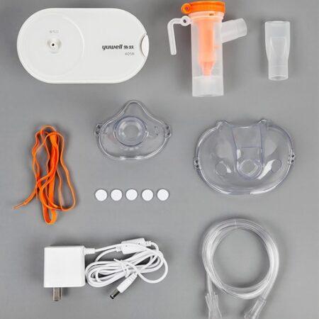 Kompressor - Inhalaator nebulisaator