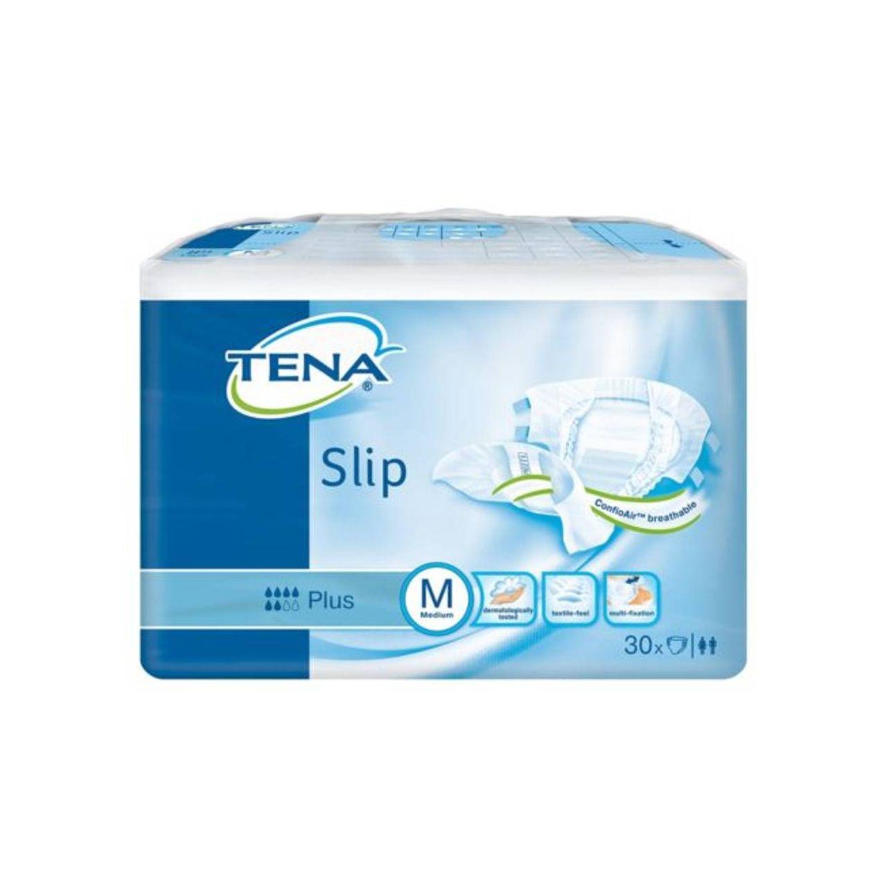Püksimähe TENA Slip Plus