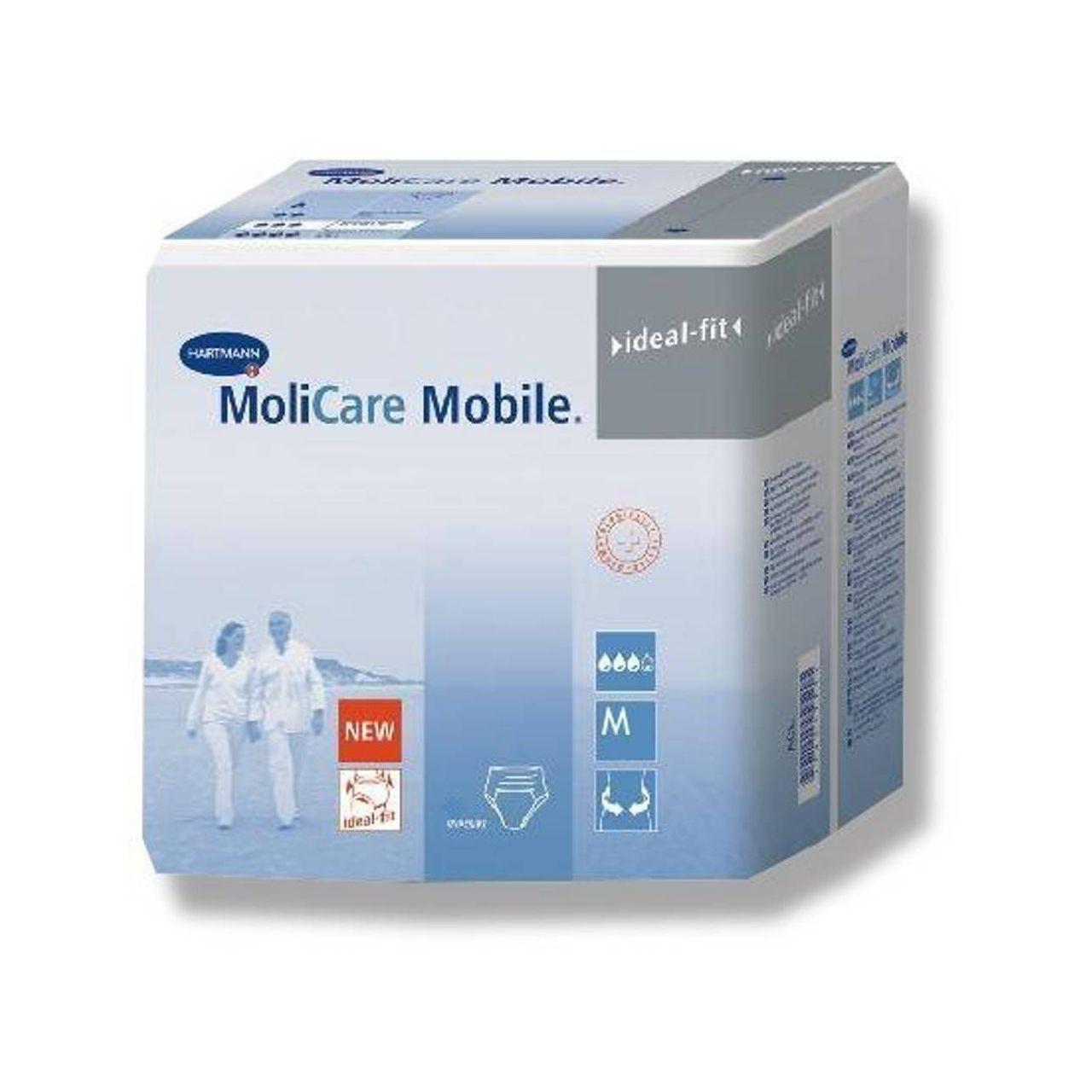 Imavad püksid MoliCare Mobile