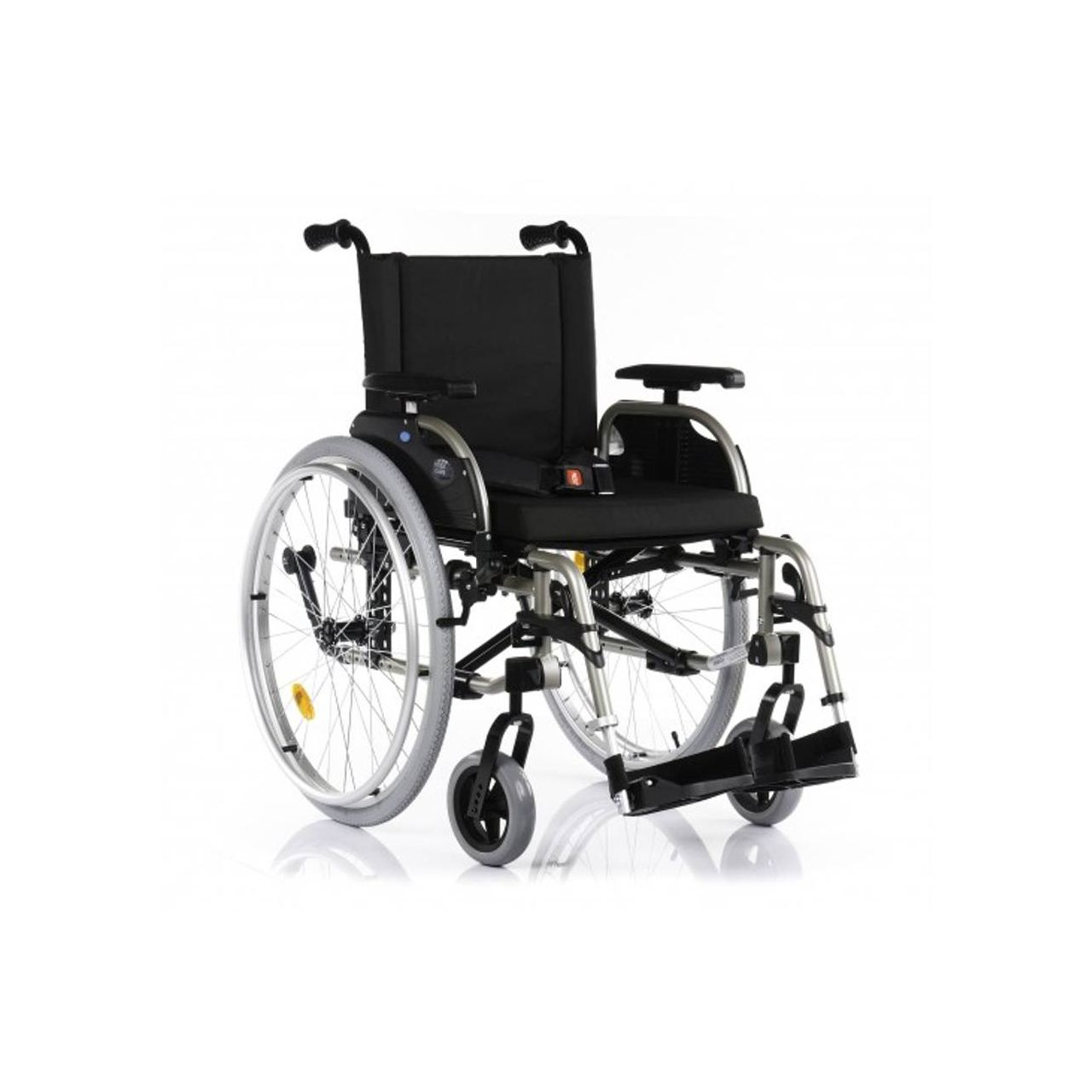 Облегченное кресло-коляска PLATINUM
