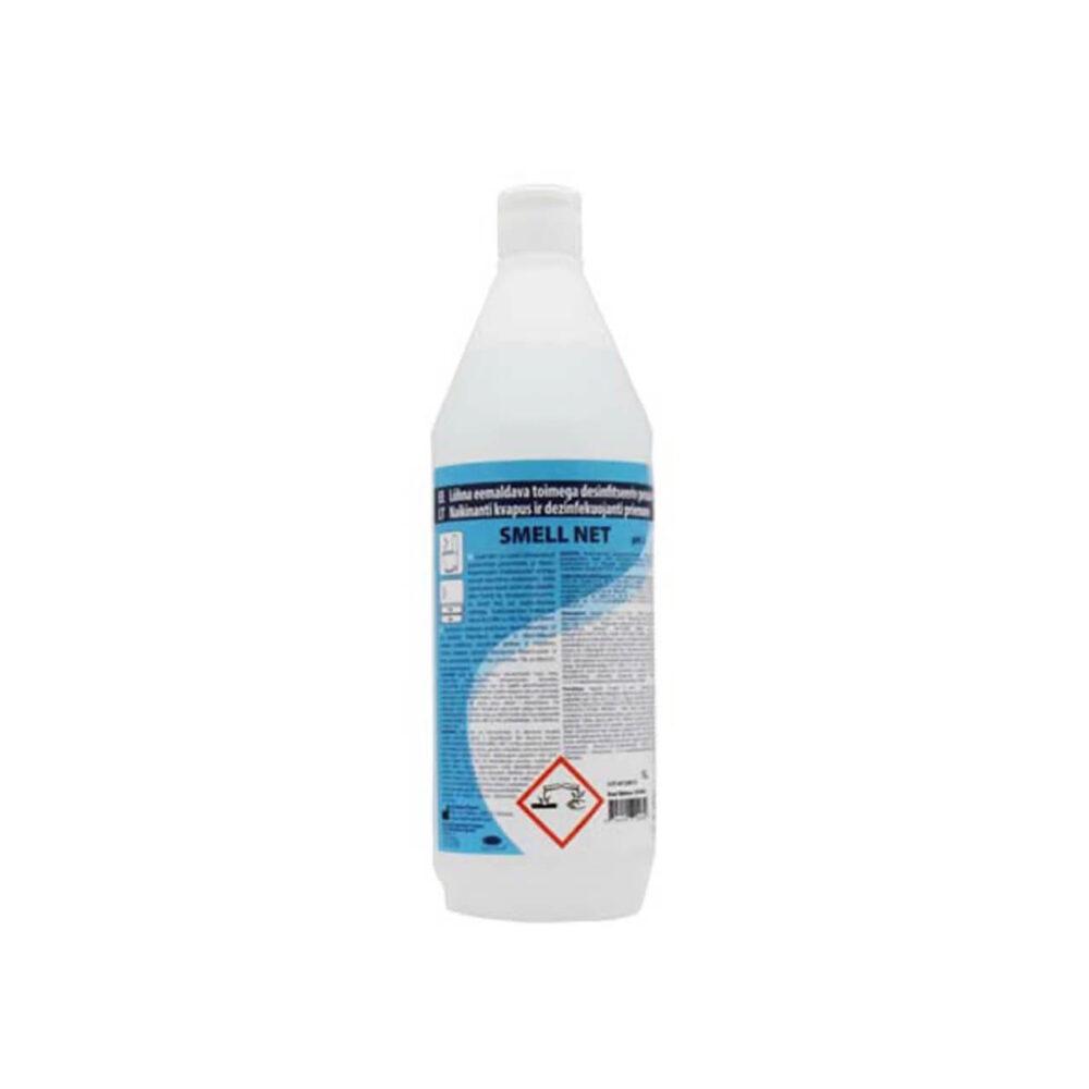 Desinfitseeriv uriinilõhna eemaldaja CHEMIPHARM SMELL NET 1L