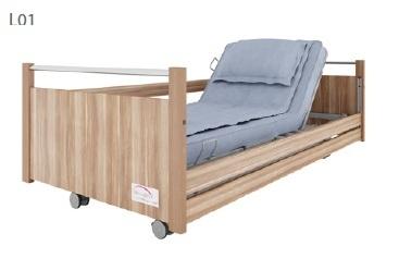 Электрическая кровать