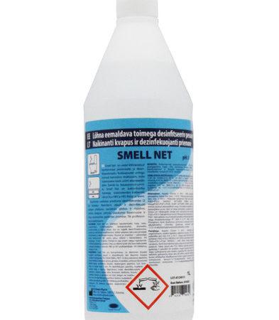 CHEMIPHARM SMELL NET 1L uriini lõhna eemaldamiseks
