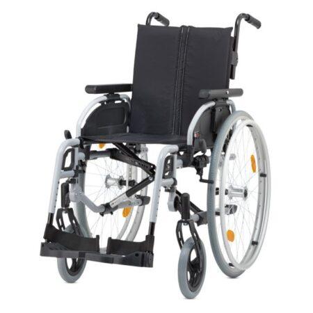 Kergekaaluline ratastool Pyro light Optima
