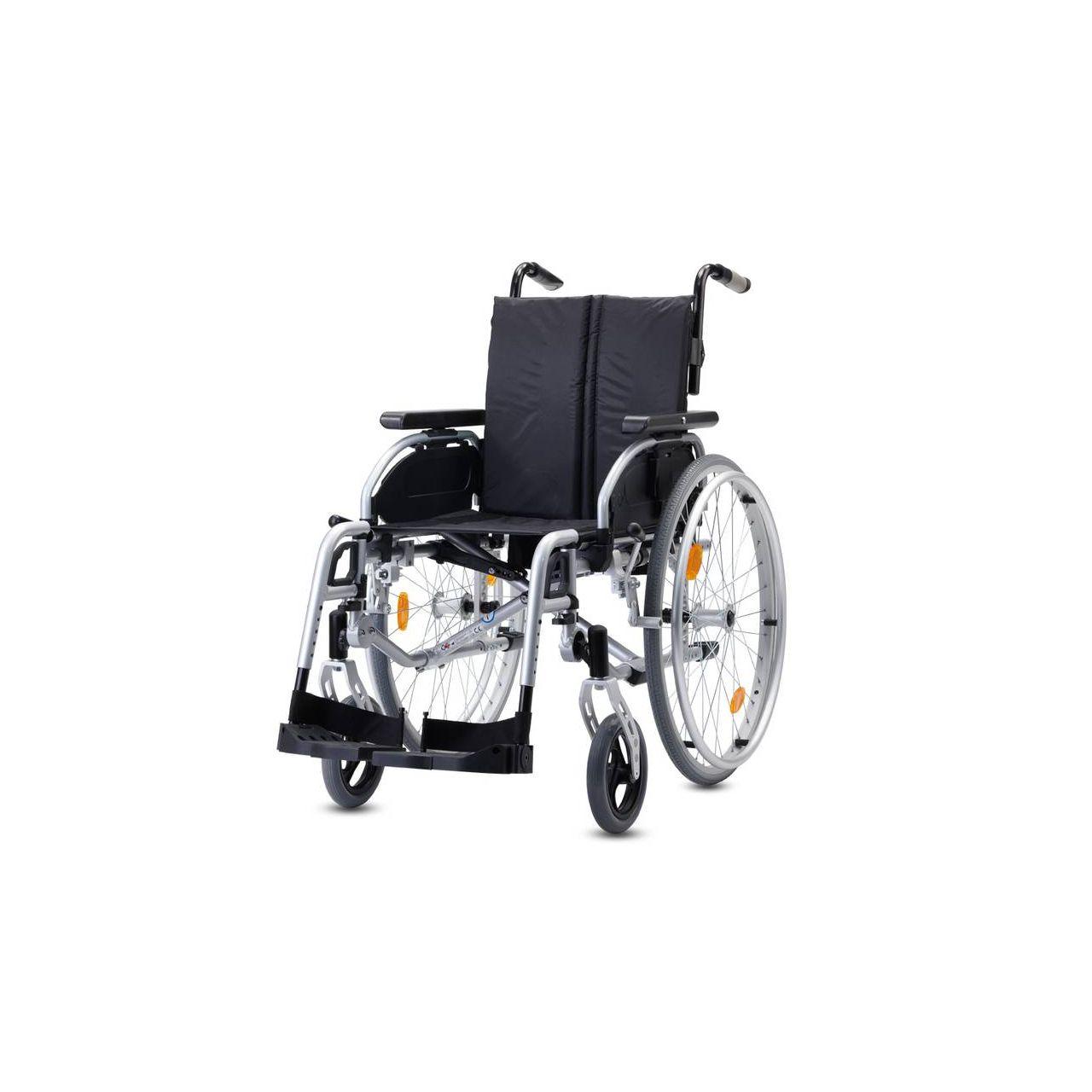 Облегченная инвалидная коляска Pyro Light Optima