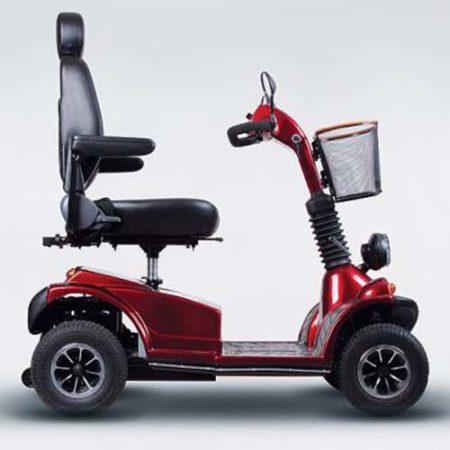 Электрический скутер HUNTER PLUS W4029