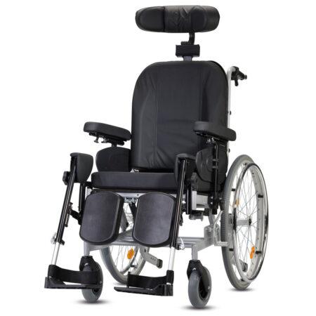 Komfort ratastool PROTEGO