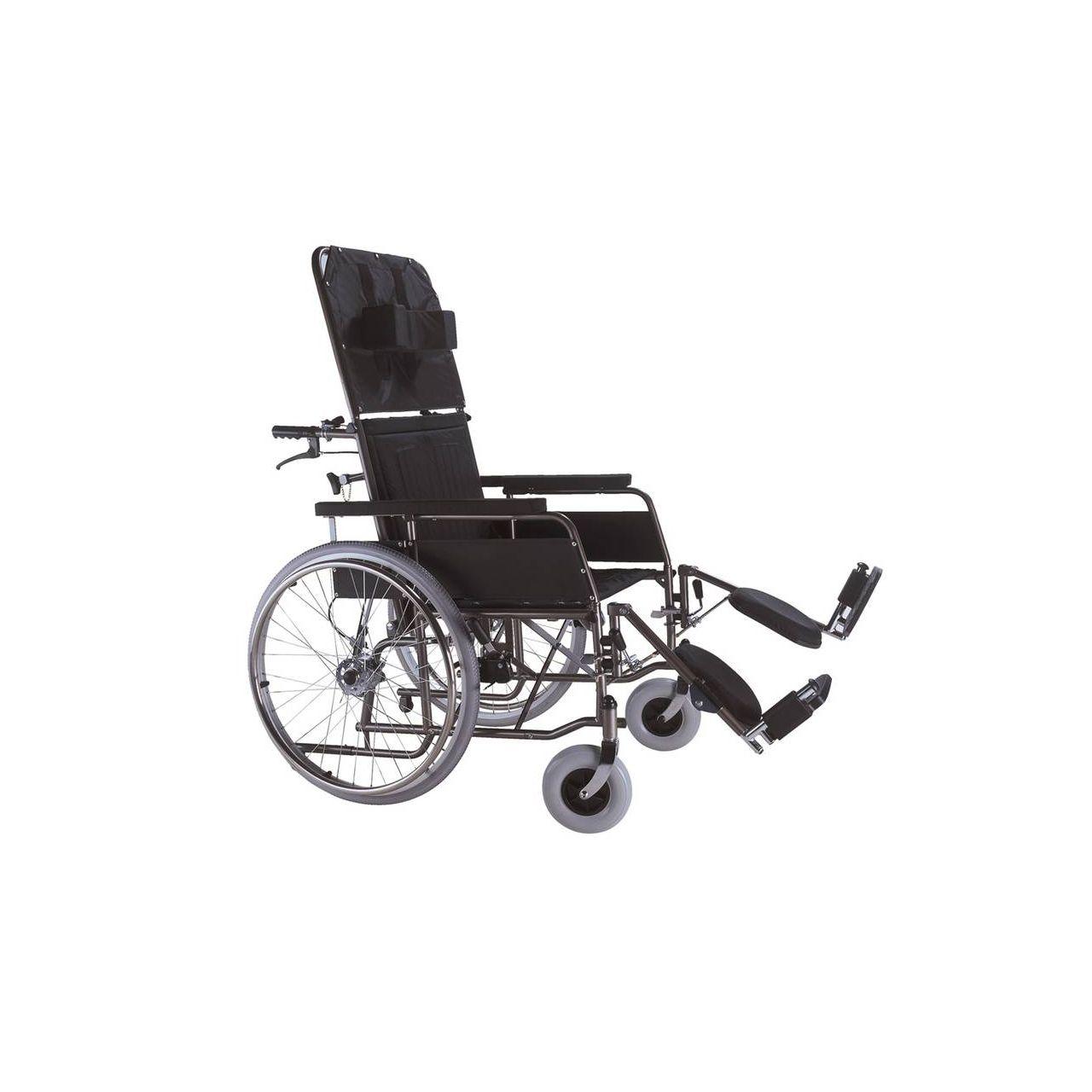Komfort ratastool S-VR