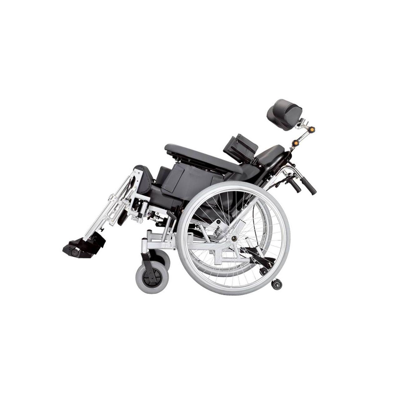 Komfort ratastool TRITON