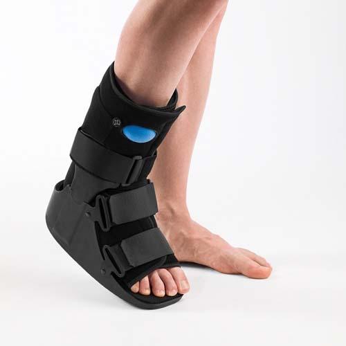 Hüppeliigese ortoos pneumaatiline