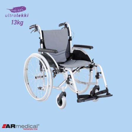 Инвалидное кресло-коляска ERGONOMIC