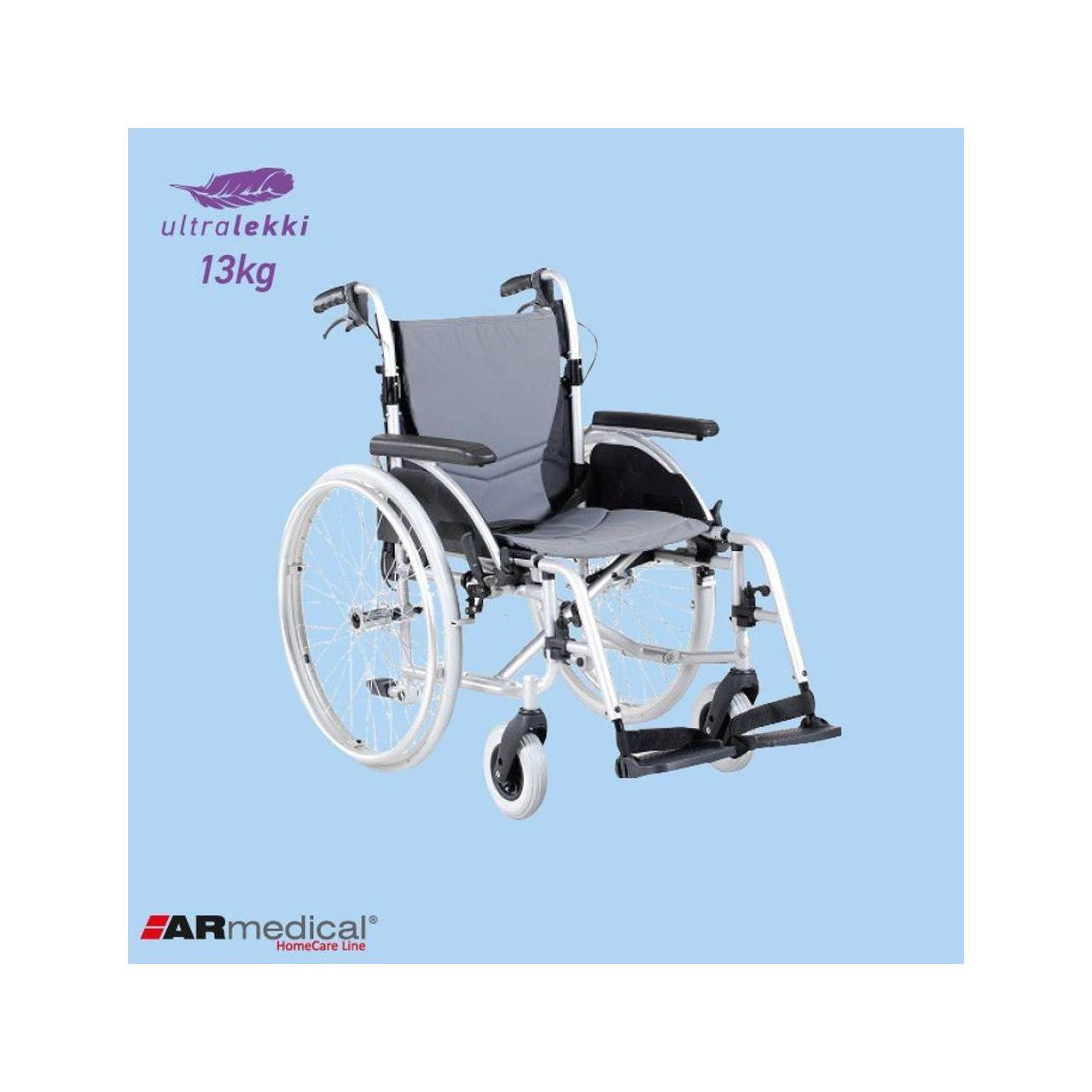 Kerge ratastool  ERGONOMIC