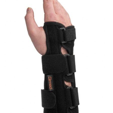 Ортез на лучезапястный сустав и большой палец Qmed MANU UNIVERSAL