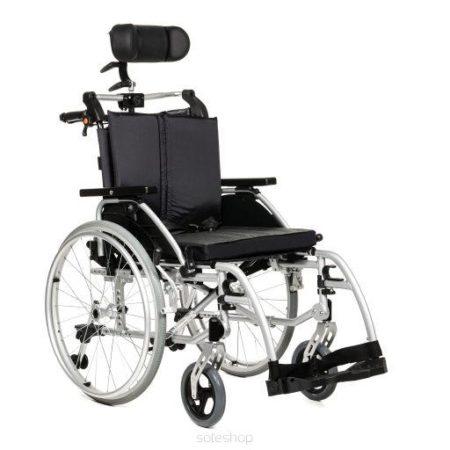 Кресло-коляска инвалидная PREMIUM