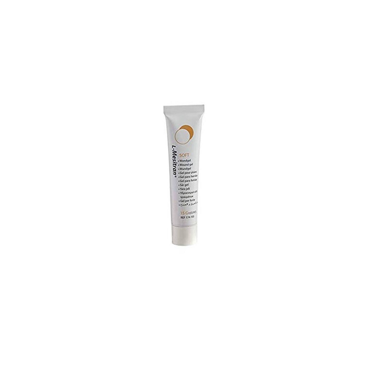 Lamatiste ravi - L-Mesitran® Soft geel meega