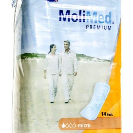 MoliMed premium micro