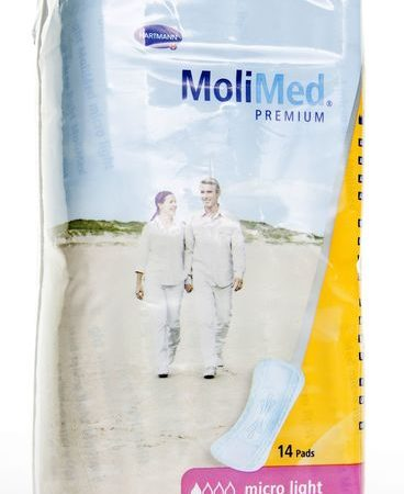 MoliMed premium micro light
