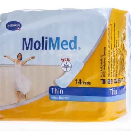 Molimed thin