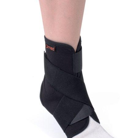 Hüppeliigese ortoos Afo-Soft