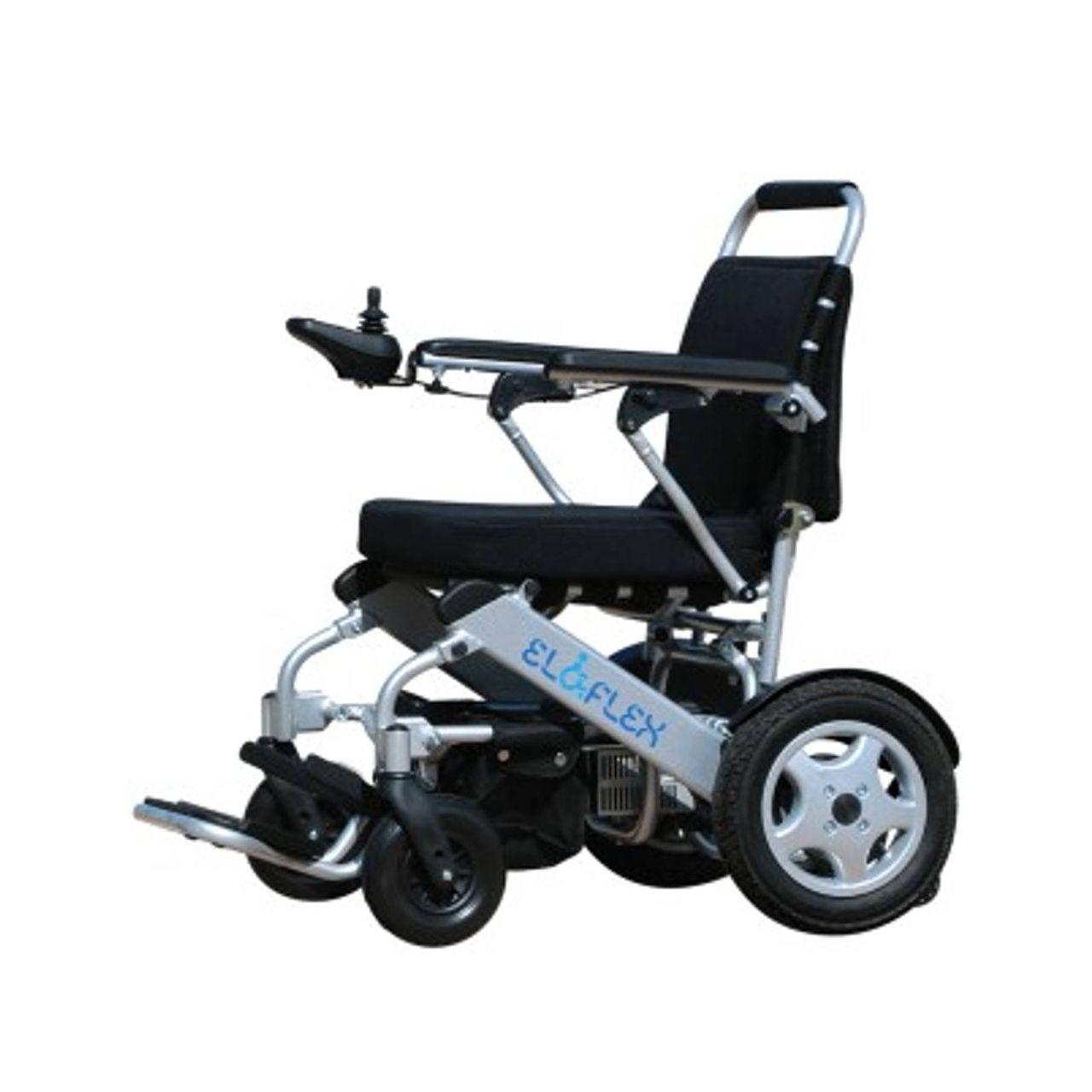 Электрическая инвалидная коляска ELOFLEX L-PLUS