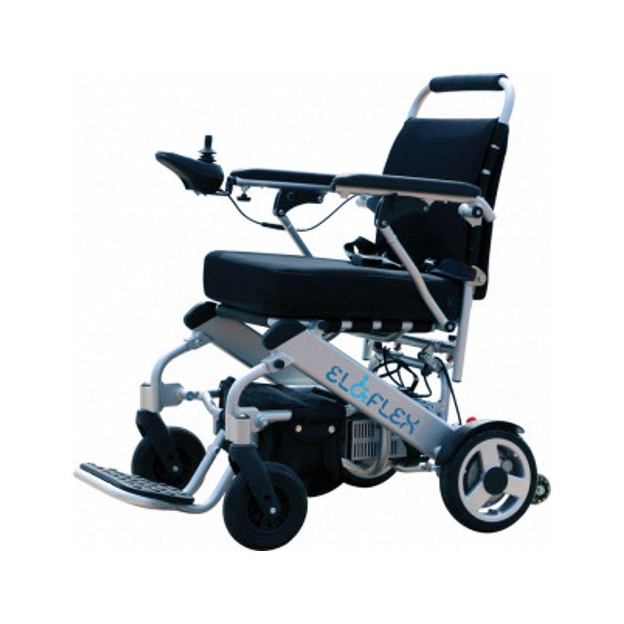 Электрическая инвалидная коляска ELOFLEX-L