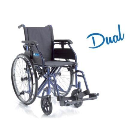 "Кресло-каталка ""DUAL"""