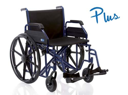 """ratastool Bariaatriline """"PLUS"""""""