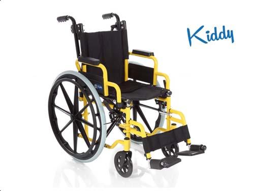 laste ratastool SERIE-KIDDY