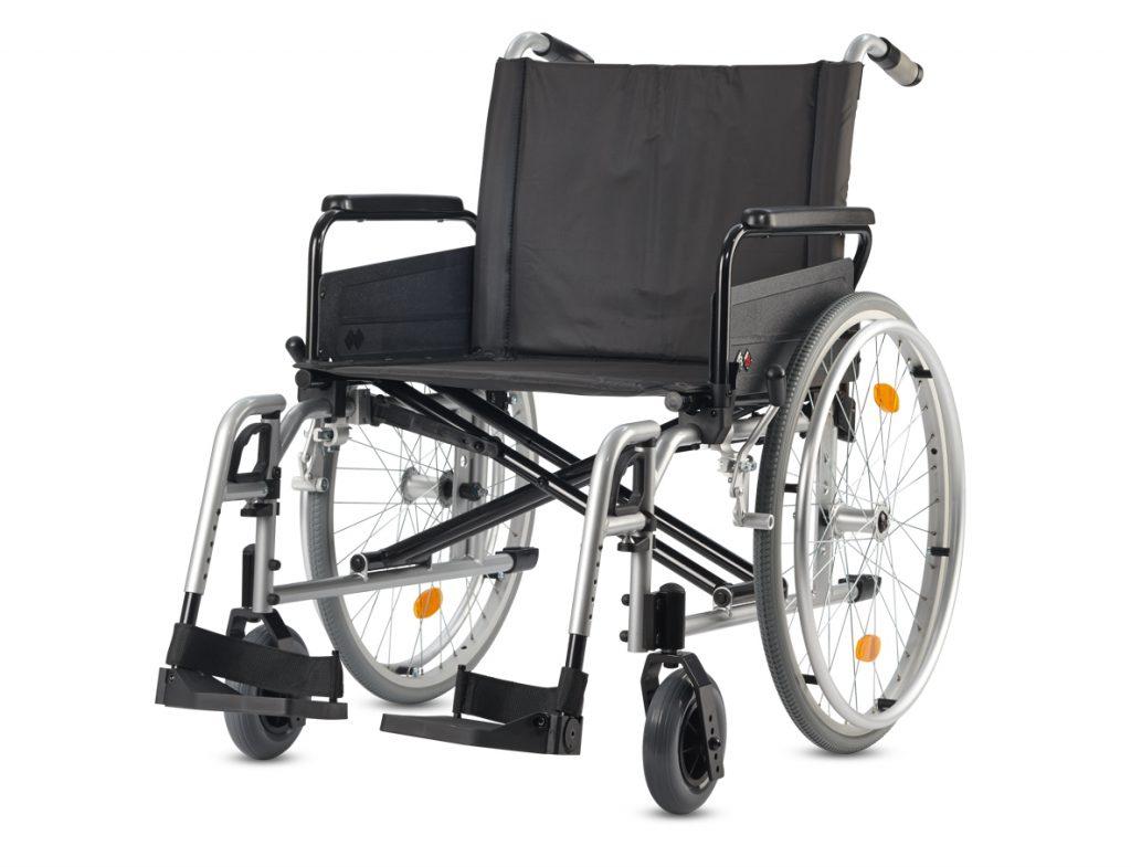 Bariaatriline ratastool Pyro Light XL