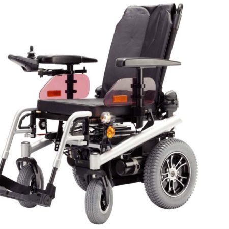 Elektriline ratastool
