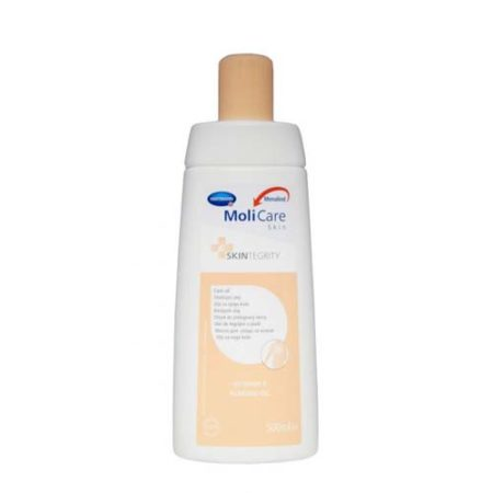 MoliCare skin kehaõli, 500 ml