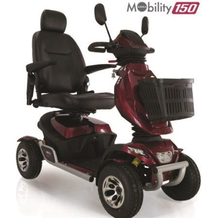 invaskuuter mobility 150