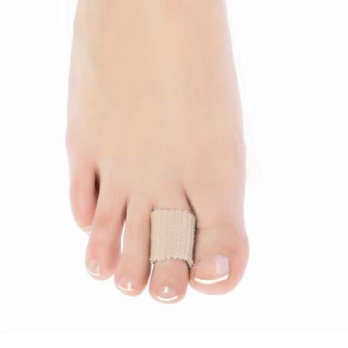 sõrmekaitse Gel Tubing
