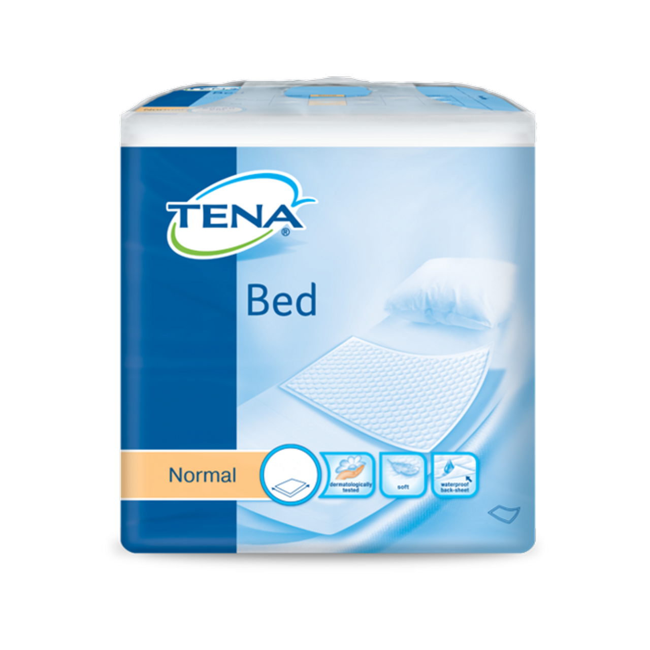 tena bed normal aluslina