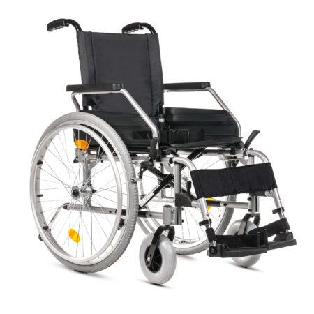 Кресло-коляска облегченная TITANIUM