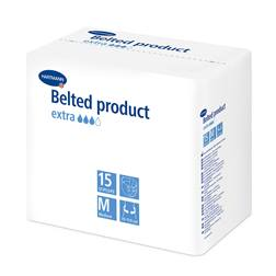 Vöömähe BELTED PRODUCT EXTRA
