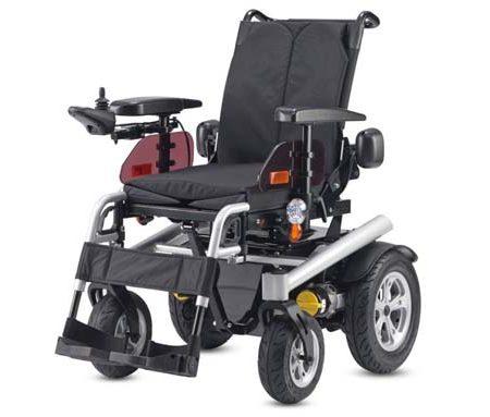 Elektriline ratastool Taiga