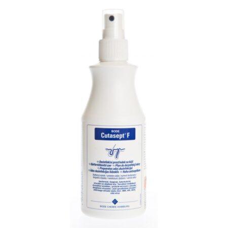 Naha desinfektsioon - CUTASEPT F 250 ml